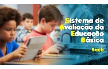Ministério da Educação decide restabelecer o Saeb como o principal sistema de avaliação