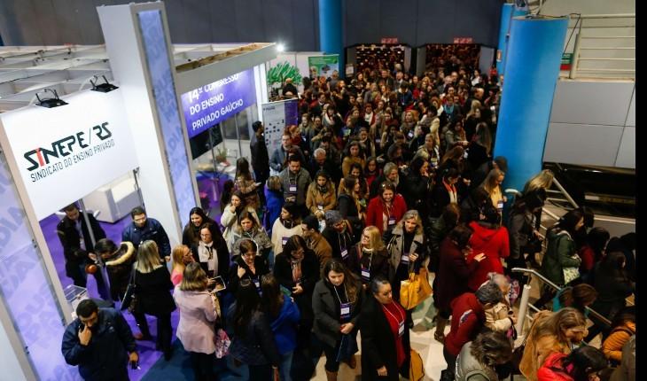 Expoeducação apresentará novidades do setor educacional