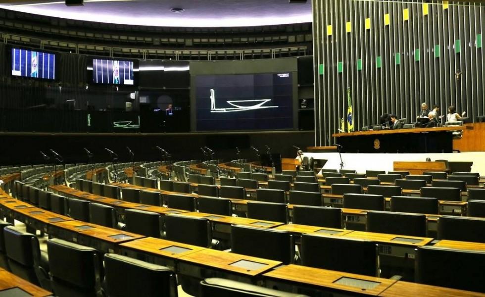 Câmara dos Deputados aprova medida provisória que dispensa o cumprimento dos 200 dias letivos