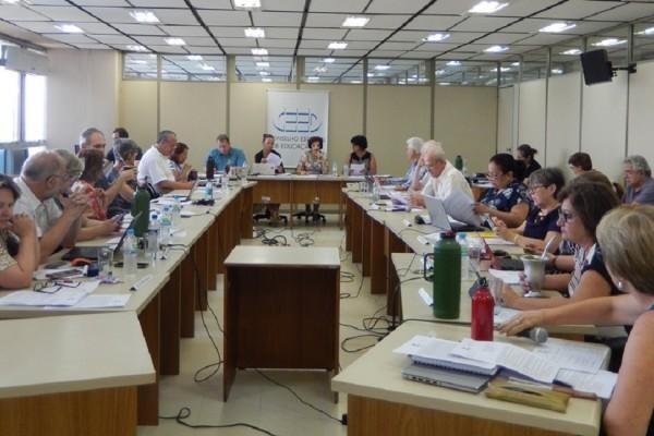 Sessões plenárias do CEEd/RS serão transmitidas ao vivo durante a pandemia